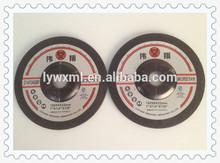 stone polishing abrasive wheels made in china