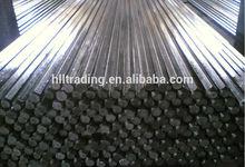 china manufacturer hexagonal steel bar hot sale