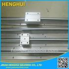 square linear bearing guide tracks