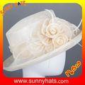 casamento sinamay chapéus vestido