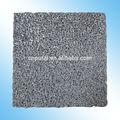 100% reciclables de aluminio a prueba de agua de la espuma material de insonorización