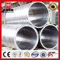 3 4 pulgadas de tubos de acero inoxidable