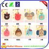 3D animal shape silicone key cover/case