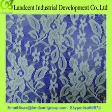 polyester net dress material