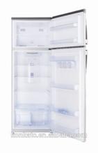 BCD-498W top freezer double door no frost household fridge