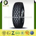 Novo chinês radial pneus de caminhão/pneu 10.00r20 dealer