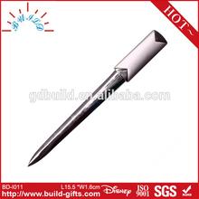 design letter opener knife
