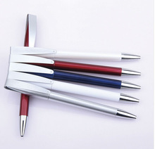 2014 ball pen refill exquisite and slim ball pen for promotion