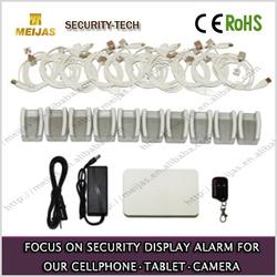 Cheap Alarm System,Sensor,Phone Display Holder