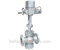 Gas wall heater control valve dn50, auto heater control valve