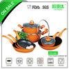cookware aluminum casserole OYD-C090