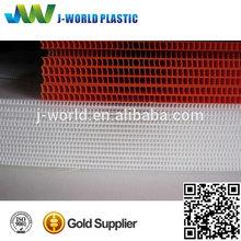 Corrugated plastic/Multiwall plastic sheet/Multicolor plastic
