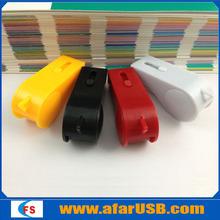 Oem Plastic whistle Bulk Usb Flash Drive,usb stick for 8gb