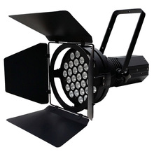 Car/Motor/Auto show LED par lighting 31*10W Cree whit leds