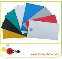 pvc plastic lamination fomed pvc sheet