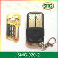 Auto cancello wireless di controllo remoto 433 mhz remote+control+universal+auto 330mhz-868mhz