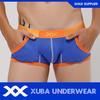 best valentines' gift for your GF men slip underwear boxer briefs shorts