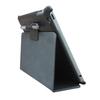 For iPad air carbon fiber grain protective PC case