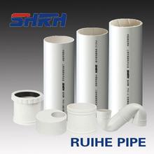 400mm 12 inch large diameter pvc pipe