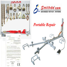 K7 Car Body Collision Repair System/Car Chassis Used for Auto Repair