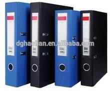 Document/ presentation file standing folders