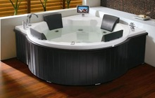 Wholesale Great material Top quality bathroom hot tub