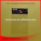 Hot loom bands plastic packaging bags RLBS001