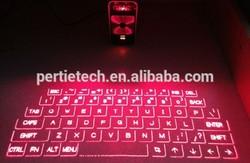 digital product with modern design backlight keyboard for laptops laser keyboard