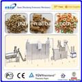China automático de los fabricantes de alimentos para perros línea de producción/línea de procesamiento