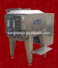 Nome: bx-300/500/700 vuoto ripieno mescolando macchina per la carne,