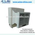 Ventiladorindustrial de escape de aire evaporativo refrigerador de agua de la bomba azl06-zc13a