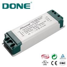 36W 600mA external led driver IP 22 led power supply 5 years warranty 40W 50W 60W 70W