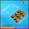 9 packs of kiwi fruit blister PET fruit container/ disposable plastic kiwi container