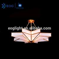 Bronze Lustres Lamp