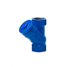Competitive price OEM casting steel sanitary steam trap