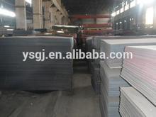 Astm a36 placa de acero/laminado en caliente leve carbono hoja precio/placa de acero dulce precio