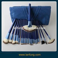 24pcs professional brush tool,mineral Makeup brush set