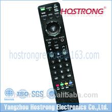 PRACTICAL BLACK LCD TV REMOTE FOR LG MKJ42519618