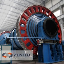 Easy handling german technical ball mill specification supplier