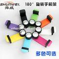 colorido 360 grados de rotación accesorio del teléfono celular