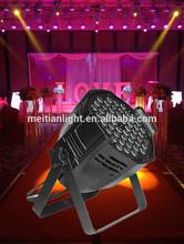 DJ/Theater/Stage Lighting 54PCS 3W Led Par Light Par Can