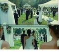 300 Decoración del partido boda romántica fiesta tienda