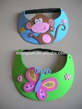 wholesale eva make hat /foam rubber hat/carnival party foam hat manufacture