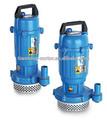 Qdx, petit qx immergée pompe électrique( boîtier en aluminium)