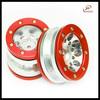 1/10 rc toy racing car truck Off-road vehicle universal hot alloy 1.55 beadlock wheels rim