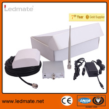 2014 new !LTE 4G cell phone Repeater/Booster/Amplifier(2600MHz) coverage area 1000-1500m2 for poor signal area