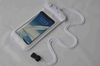 Security Waterproof bag for iphone 4/4S/Samsung Galaxy Series