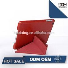 Factory Price Flip Case Ultra Slim Zipper Case For Ipad Mini