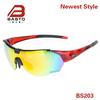 Cycling Sunglasses / Motorcycle Glasses / Biker Riding Sports Sunglasses