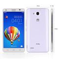 Usado celular huawei honra 3x mtk6592 octa núcleo 1.7 ghz ram 2gb rom 8gb 5.5 polegadas made in china telefone